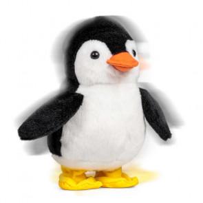 Animigos Dancing Penguin