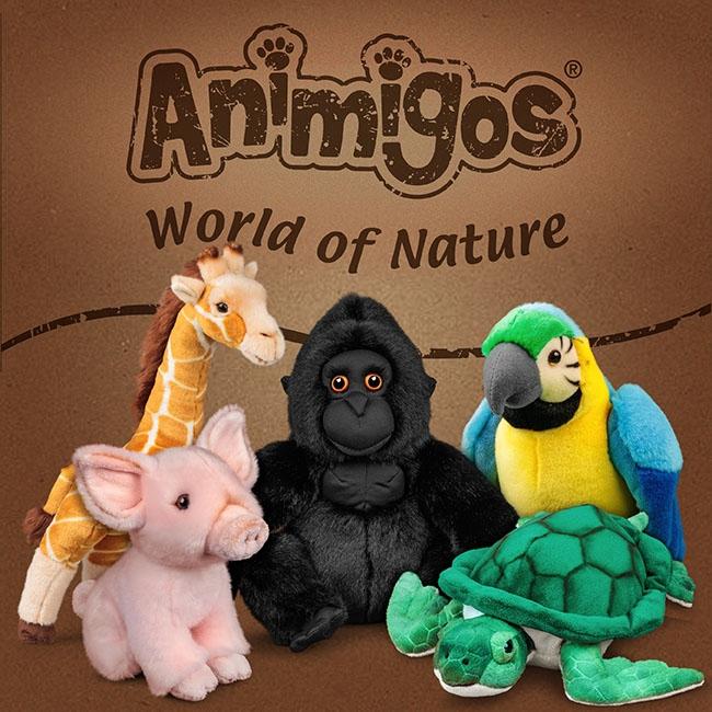 Animigos World of Nature