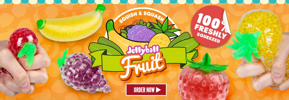 Fruit Jellyballs